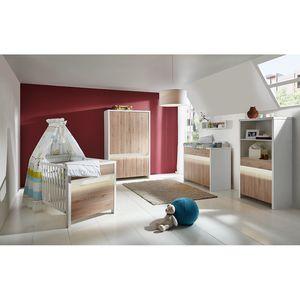 Kinderzimmer Planet (mit Beleuchtung)