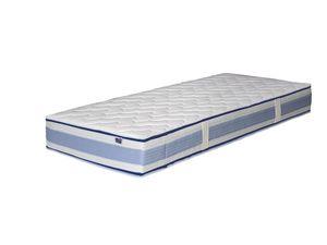 Hn8 Schlafsysteme 7-Zonen Taschenfederkern-Matratze Gel Line 500 TFK
