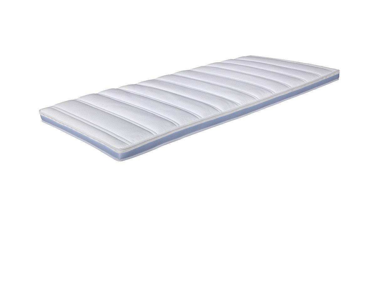 Bild 2 von Hn8 Schlafsysteme 7-Zonen Geltouch-Matratzentopper Surf 100