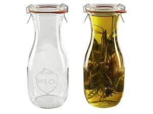 WECK Einmachflaschen/-gläser
