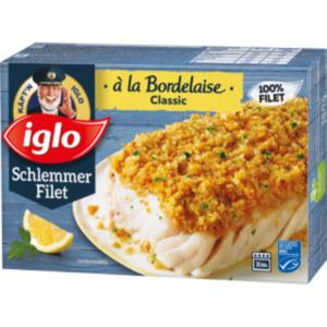 Iglo Schlemmer-Filet