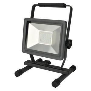 UNITEC                 LED ArbeitsStrahler, 30W, 2400lm, anthrazit