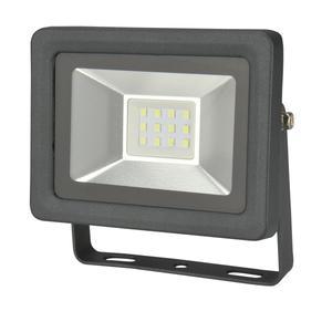 UNITEC                 LED Wand-Strahler, 10W, 800lm, anthrazit