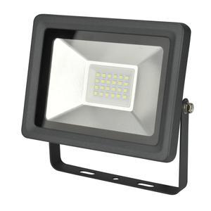 UNITEC                 LED Wand-Strahler, 20W, 1600lm, anthrazit