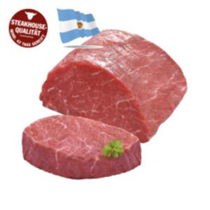 Argentinisches frischesRinderfilet