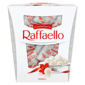 Ferrero Raffaello oder Rocher