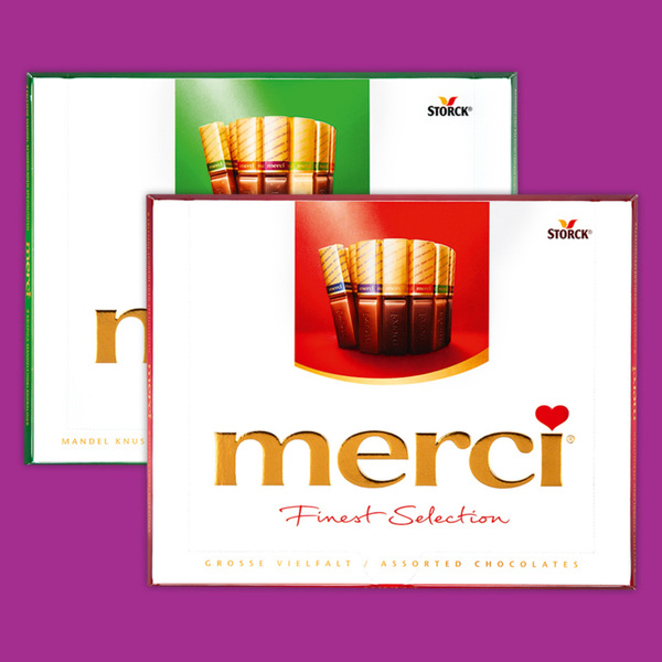 Storck Merci Finest Selection