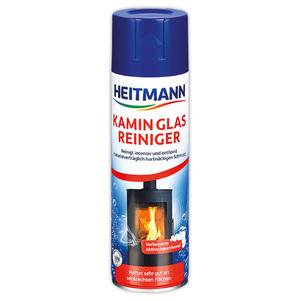 Heitmann Kamin Glasreiniger