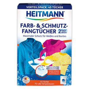 Heitmann Farb- & Schmutzfangtücher