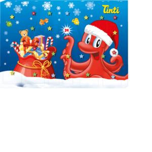 Tinti Adventskalender