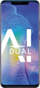 Huawei Mate20 Pro Dual-SIM Smartphone twilight