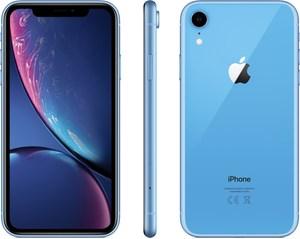 Apple iPhone XR (64GB) blau