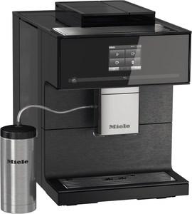 Miele CM 7750 Kaffee-Vollautomat obsidianschwarz