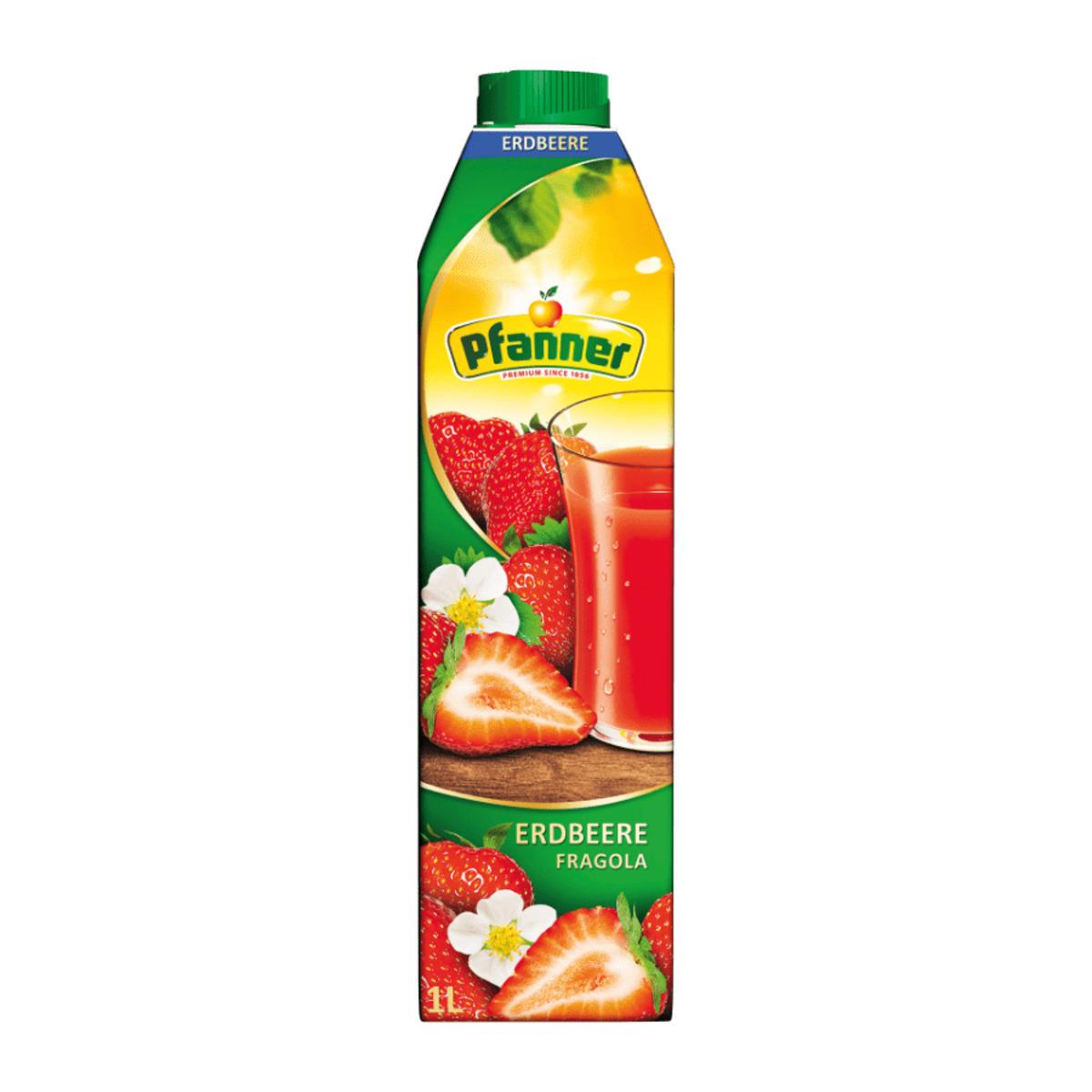Bild 3 von Pfanner Fruchtsaftgetränk