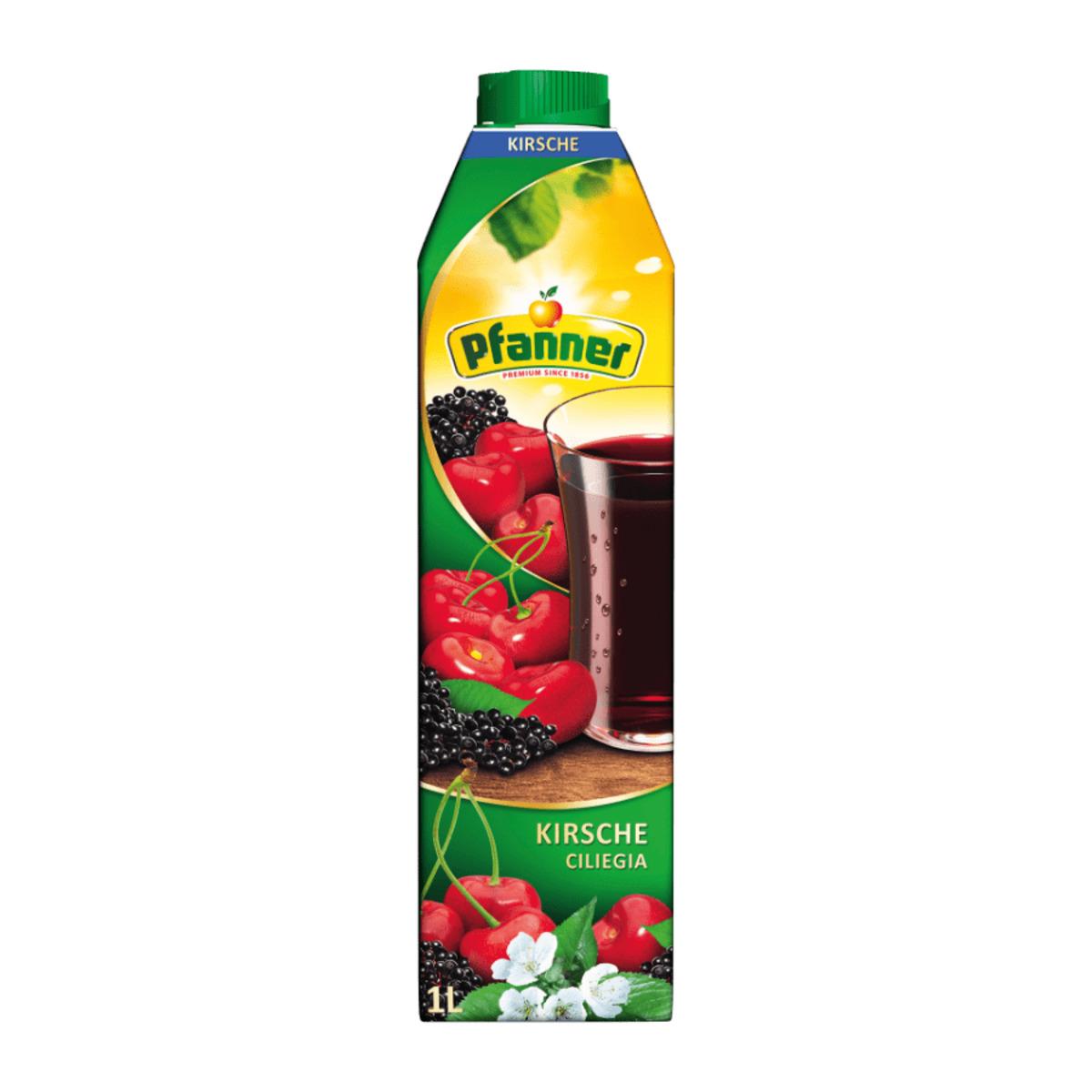 Bild 4 von Pfanner Fruchtsaftgetränk