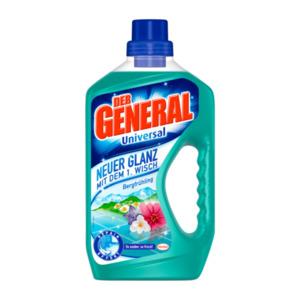 Der General Universal