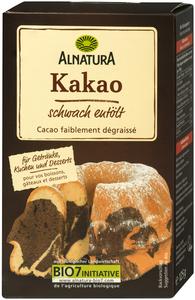 Alnatura Bio Kakao schwach entölt 125 g
