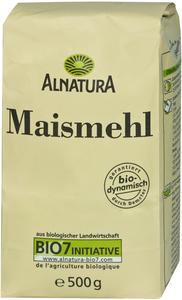 Alnatura Bio Maismehl 500 g