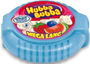 Hubba Buba Mega Lang 56 g
