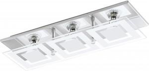 Eglo Leuchten LED Deckenleuchte ALMANA | B-Ware