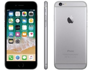 Apple iPhone 6 32GB | B-Ware