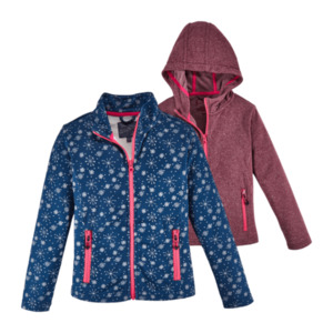 ACTIVE TOUCH     Thermo-Stretchjacke