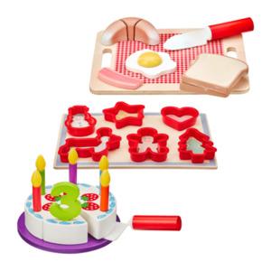 PLAYLAND     Lebensmittel-Set