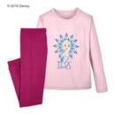 Bild 2 von Die Eiskönigin Schlafanzug
