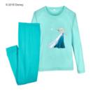Bild 3 von Die Eiskönigin Schlafanzug
