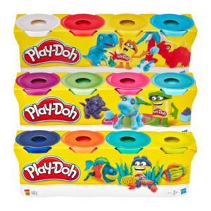 hasbro Play-Doh Softknete