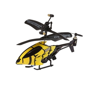 Revell - Control: Toxi XS Helikopter, gelb