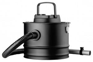 Swissbrands Aschesauger Akku 18 V DC ,  2,5 Ah Lithium-Ion, Fassungsvermögen 15 l