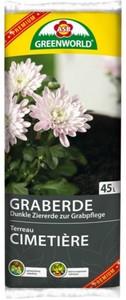 ASB Greenworld Graberde ,  45 l