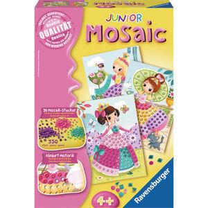 Junior Mosaic Princess