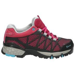 Damen Trekking Schuh, pink