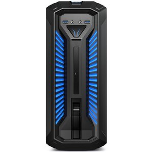 MEDION ERAZER® P66028, Intel® Core™ i5-8400, Windows10Home, GTX 1050, 256 GB PCIe SSD, 1 TB HDD, Gaming PC, inkl. 80cm (31,5'') Monitor X58222, Tastatur X81025 & Maus X81044