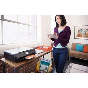 HEWLETT PACKARD Envy 4522 All-in-One - Drucken, Kopieren und Scannen mit einem Gerät mit Ihrem PC, Smartphone und Tablet