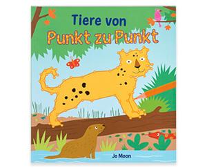 Ausmalbuch für Kinder und Erwachsene