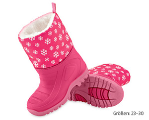 impidimpi/alive®  Snowboots