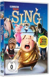 DVD Sing