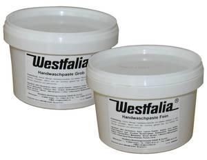 Handwaschpaste Westfalia