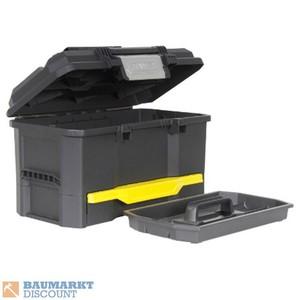 Stanley Werkzeugbox mit Schnellverschluss 70-316