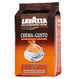 Lavazza             Crema e Gusto Tradizione Italiana 1000g                 (2 Stück)