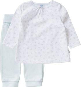 Baby Schlafanzug , Organic Cotton Gr. 104 Mädchen Kleinkinder