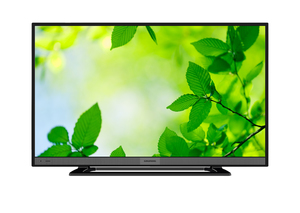 Grundig 22 VLE 5520 BG - 55 cm (22 Zoll) Fernseher (Full HD, Triple Tuner, 12 Volt, USB)