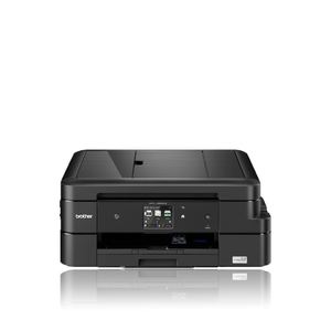 Brother MFC-J985DW Tintenstrahl-Multifunktionsdrucker 4in1