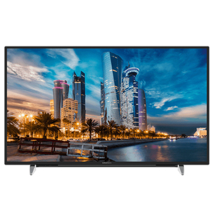 Grundig 55 GUB 8860 - 139 cm (55 Zoll) Fernseher (4K Ultra HD, HDR, Smart TV, WLAN, Triple Tuner (DVB-T2), USB)