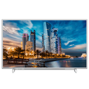 Grundig 43 GUW 8860 - 108 cm (43 Zoll) Fernseher (4K Ultra HD, HDR, Smart TV, WLAN, Triple Tuner (DVB-T2), USB)
