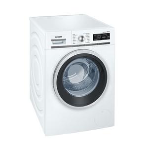 Siemens WM14W540 Weiß Waschvollautomat, A+++, 8kg, 1400U/min