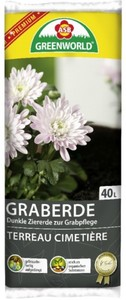 ASB Greenworld Graberde ,  40 l